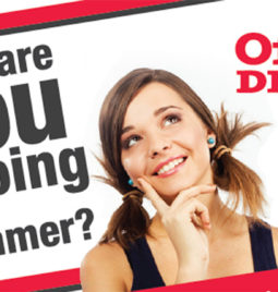 Office DEPOT – Summer Jobs&Internship