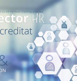 Inspector HR – Curs Acreditat