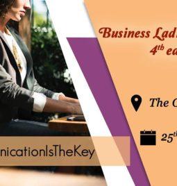 Business Ladies Conference a ajuns la cea de-a IV-a ediţie!
