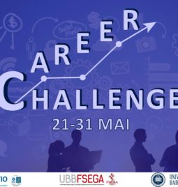 Career Challenge | Get ready for the challenge!
