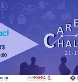 GENPACT Open Doors | Career Challenge