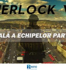 Lista echipelor participante | Sherlock VII