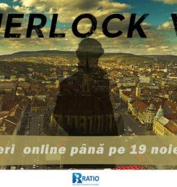 Sherlock | Ediţia a VII-a